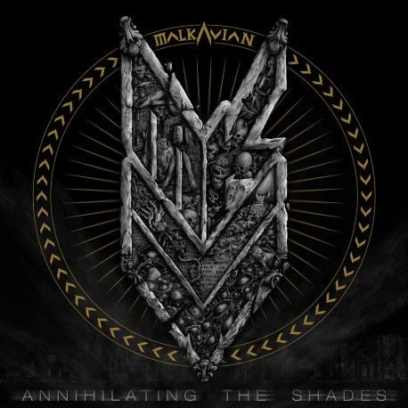 Malkavian - Annihilating the Shades