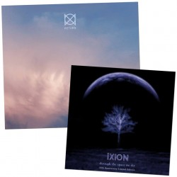 IXION - Return 10th Anniversary Collector Edition + 1rst demo