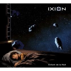 IXION - Enfant de la Nuit