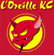 LOGO L OREILLE KC