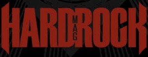 Logo Hard Rock Mag