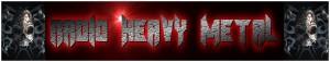 logo radio heavy metal