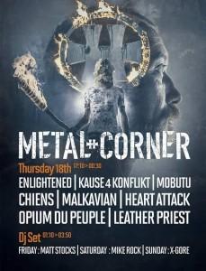 metal corner 2015