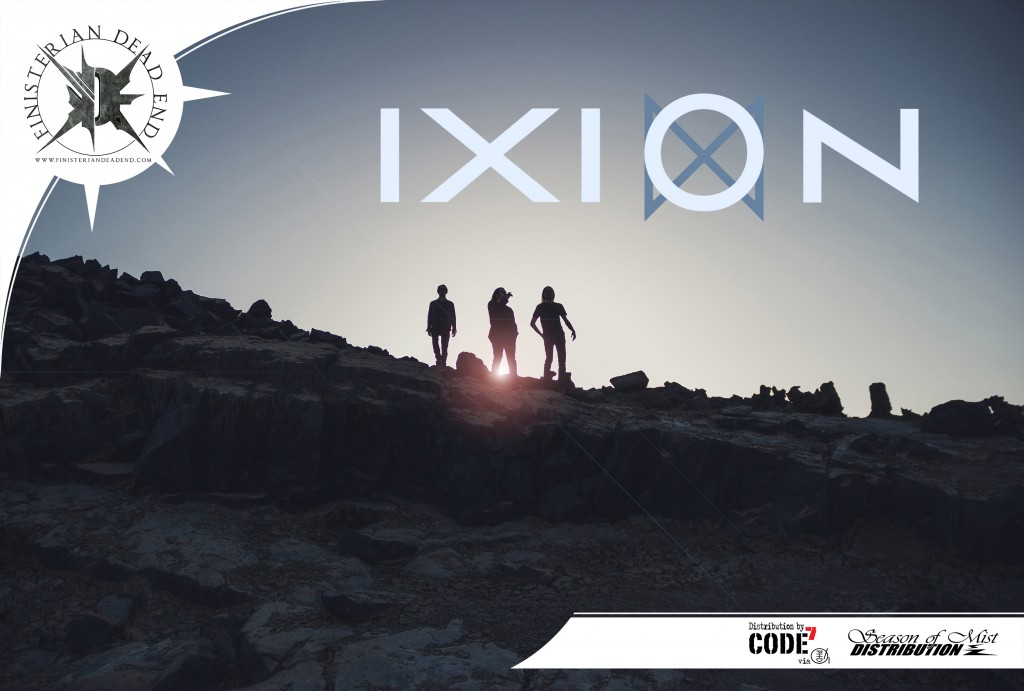 ixion-band