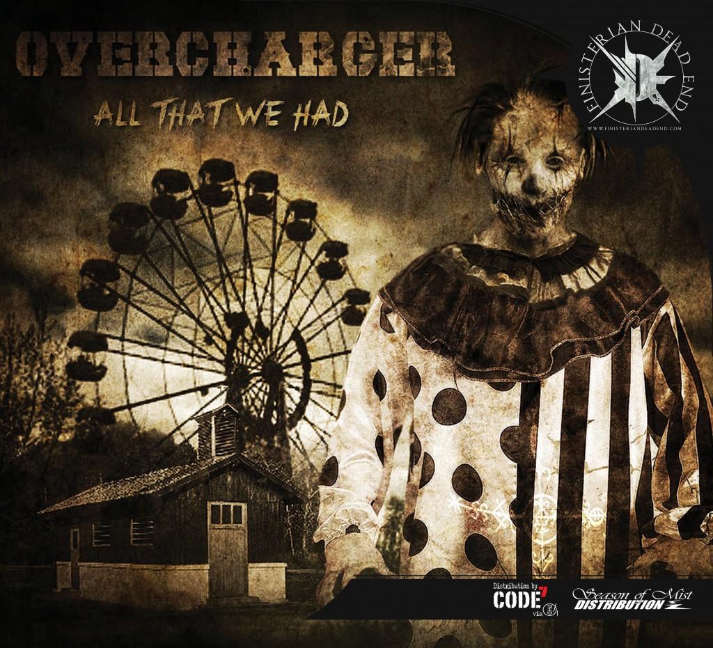 overcharger-album