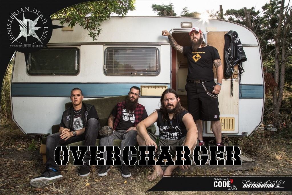 overcharger-band