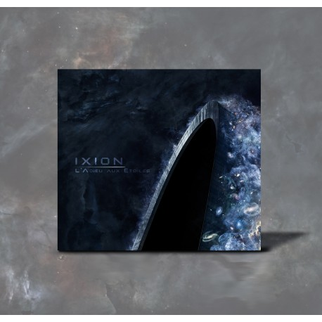 IXION - L'Adieu aux Etoiles CD
