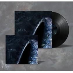 IXION - L'Adieu aux Etoiles CD+LP