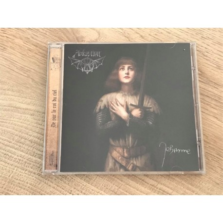 Abduction - JEHANNE (CD)