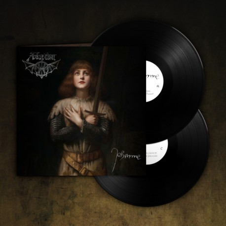 Abduction - JEHANNE (LP)