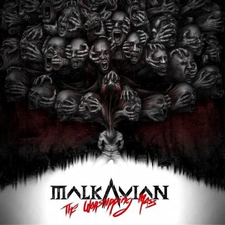 Malkavian - The Worshipping Tour