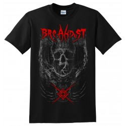 "Breakdust - T-Shirt ""New 2015"""