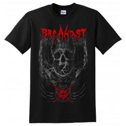 "Breakdust - T-Shirt ""New 2015"""