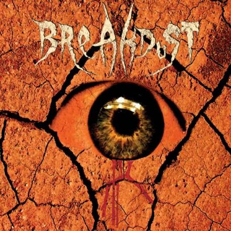 Breakdust - Mutilated Earth