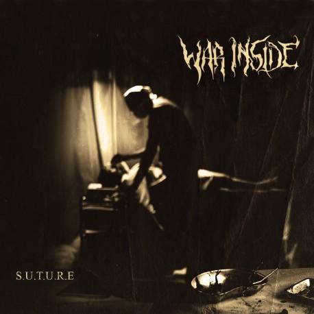 War Inside - S.U.T.U.R.E