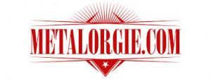 Logo Metalorgie
